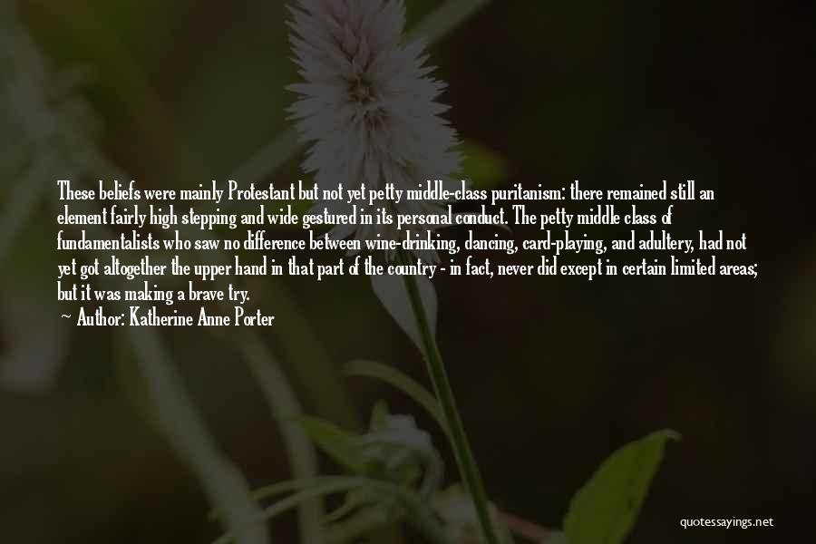 Between You And Me Card Quotes By Katherine Anne Porter