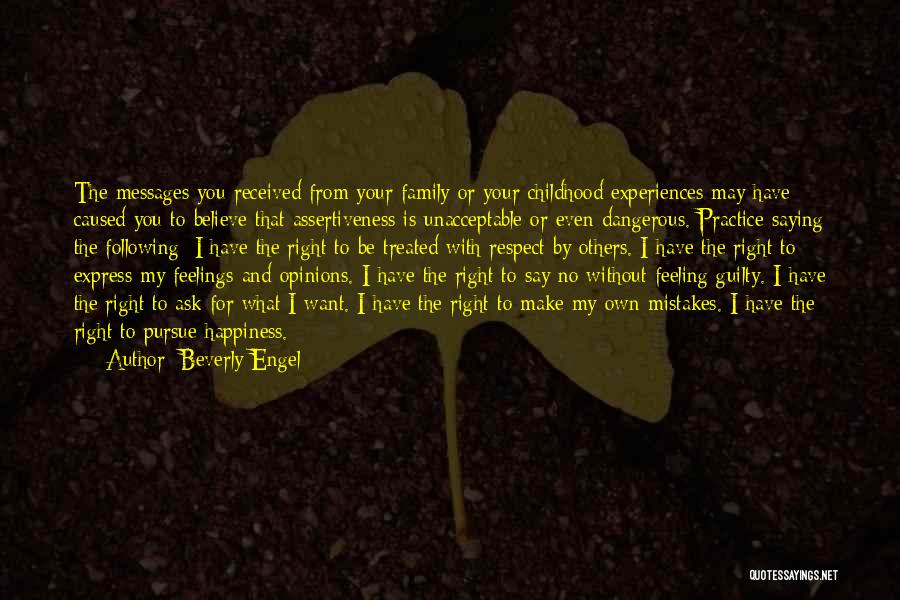 Beverly Engel Quotes 1160020