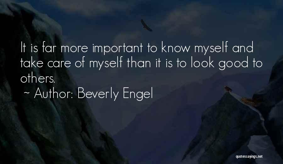 Beverly Engel Quotes 1363849