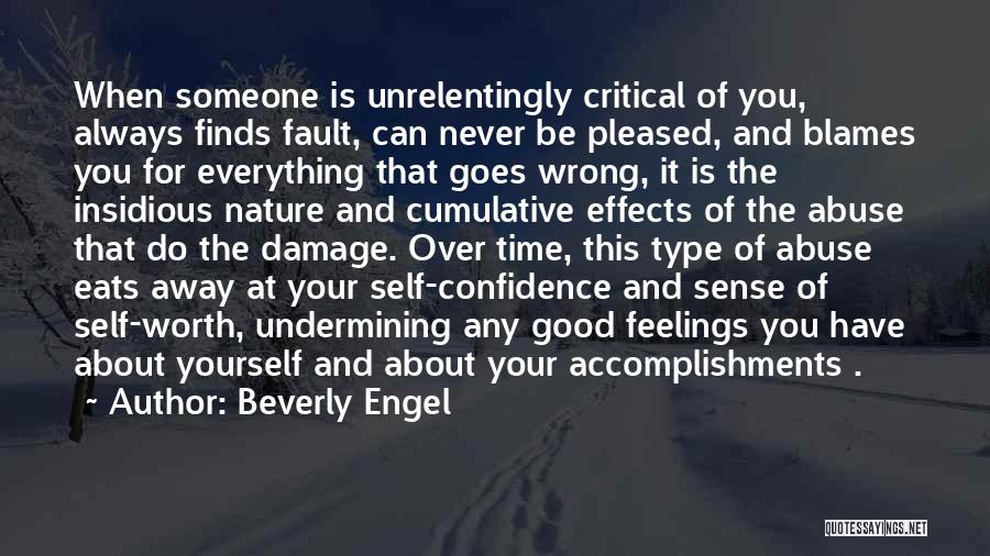 Beverly Engel Quotes 161669