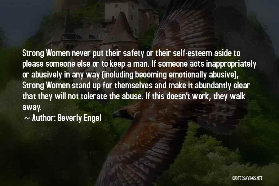 Beverly Engel Quotes 543215