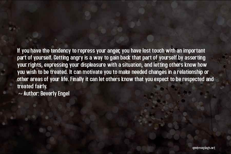 Beverly Engel Quotes 771601