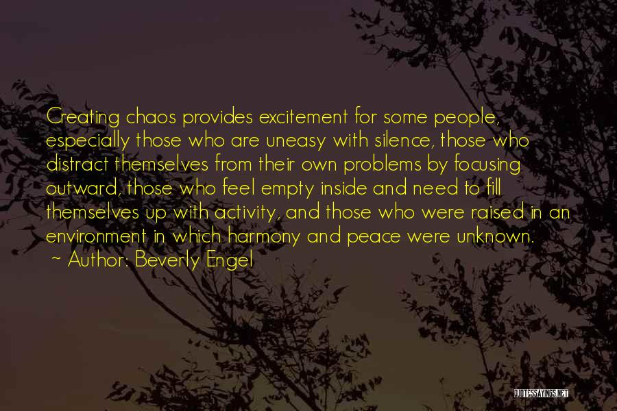 Beverly Engel Quotes 773536
