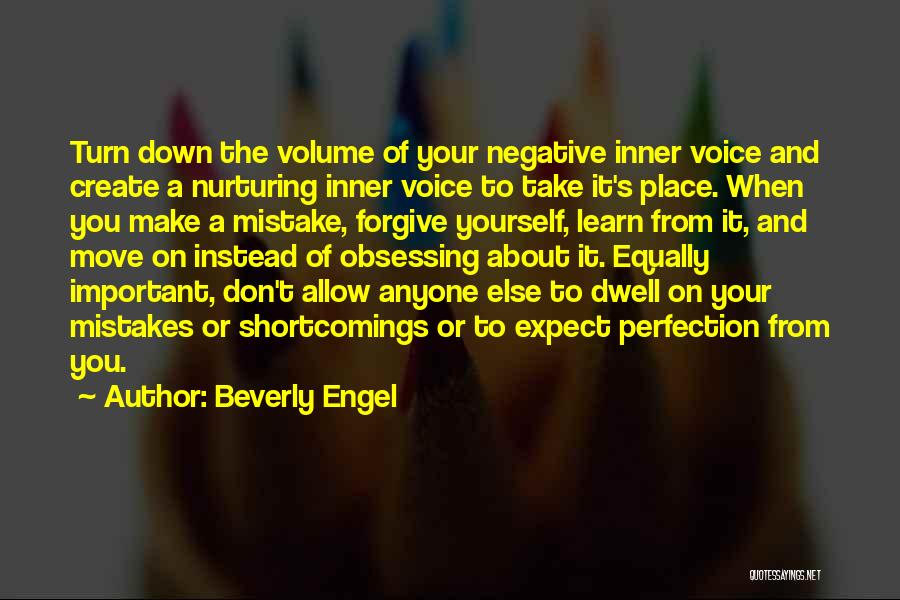 Beverly Engel Quotes 89700