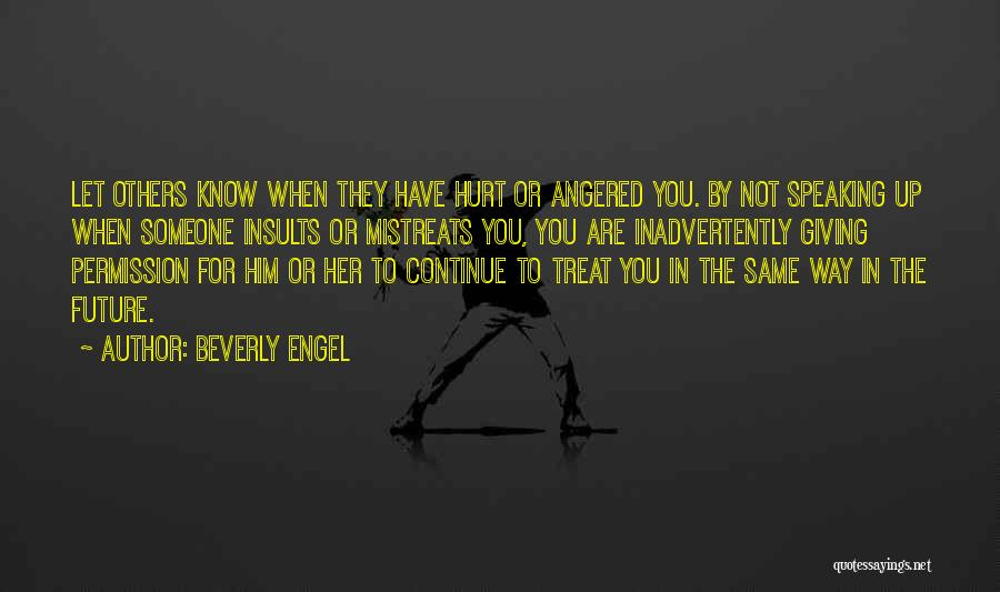 Beverly Engel Quotes 948988