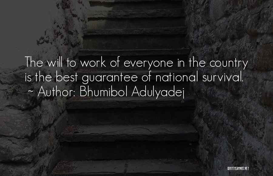 Bhumibol Adulyadej Quotes 1871390