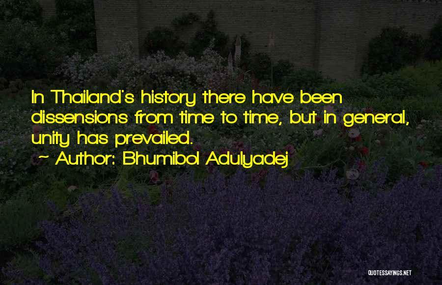 Bhumibol Adulyadej Quotes 781677