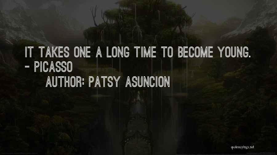 Bi Quotes By Patsy Asuncion