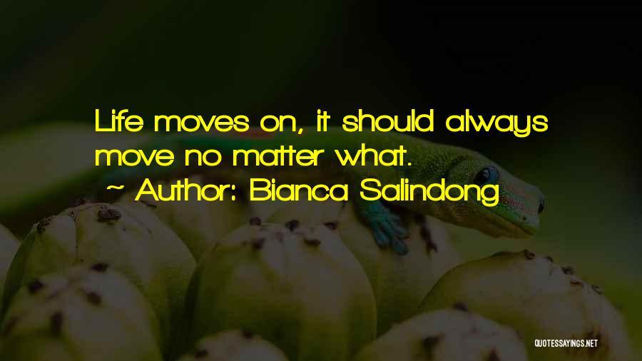 Bianca Salindong Quotes 634697