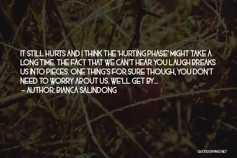 Bianca Salindong Quotes 851642