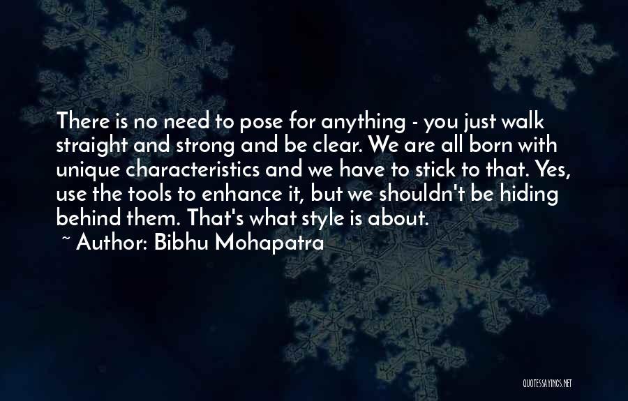 Bibhu Mohapatra Quotes 1459784