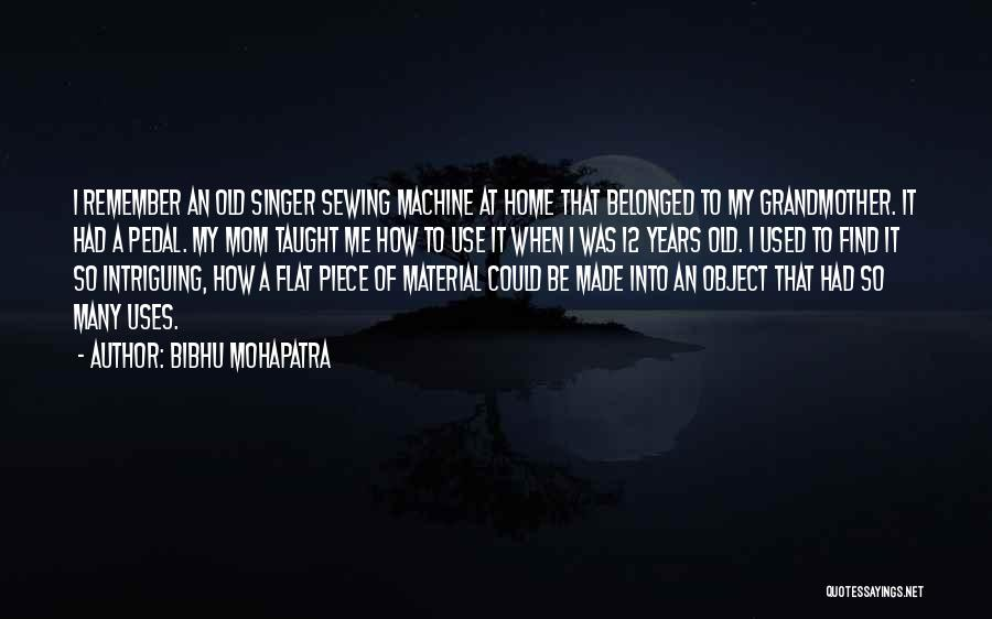 Bibhu Mohapatra Quotes 499500