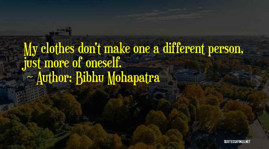 Bibhu Mohapatra Quotes 900773