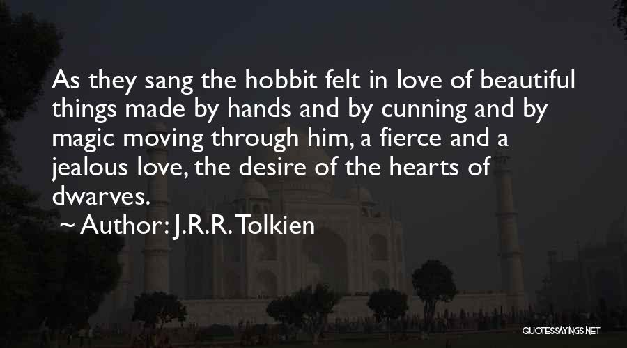 Bilbo Baggins Quotes By J.R.R. Tolkien