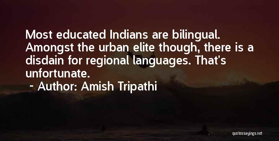 Bilingual Quotes By Amish Tripathi