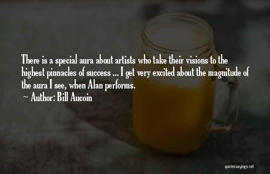 Bill Aucoin Quotes 1060059