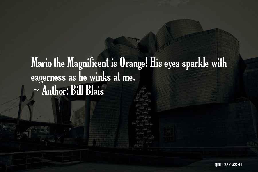 Bill Blais Quotes 605081