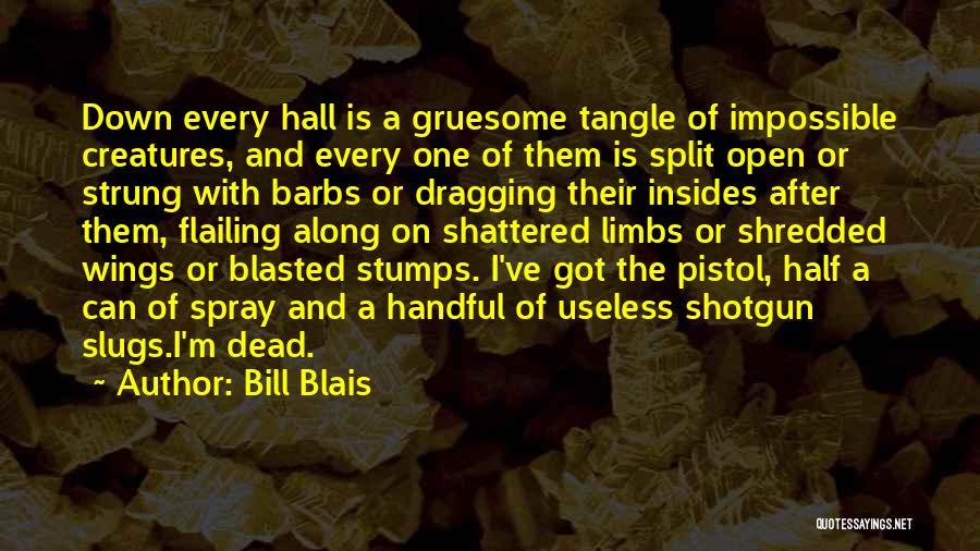 Bill Blais Quotes 953866