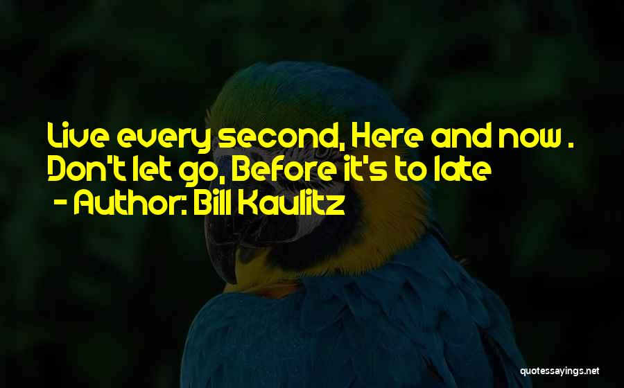 Bill Kaulitz Quotes 1125938