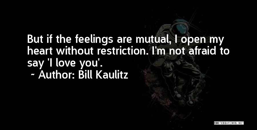 Bill Kaulitz Quotes 1652081