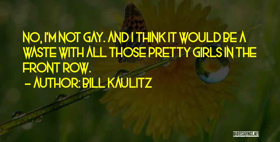Bill Kaulitz Quotes 1942264