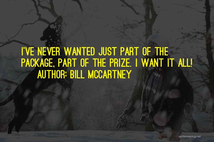 Bill McCartney Quotes 1284952