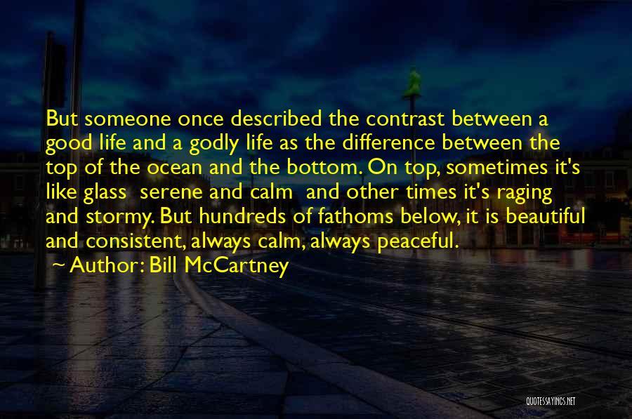 Bill McCartney Quotes 1519266