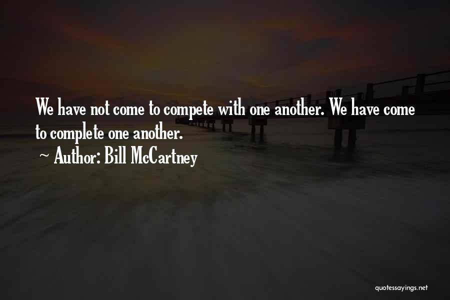 Bill McCartney Quotes 1708437