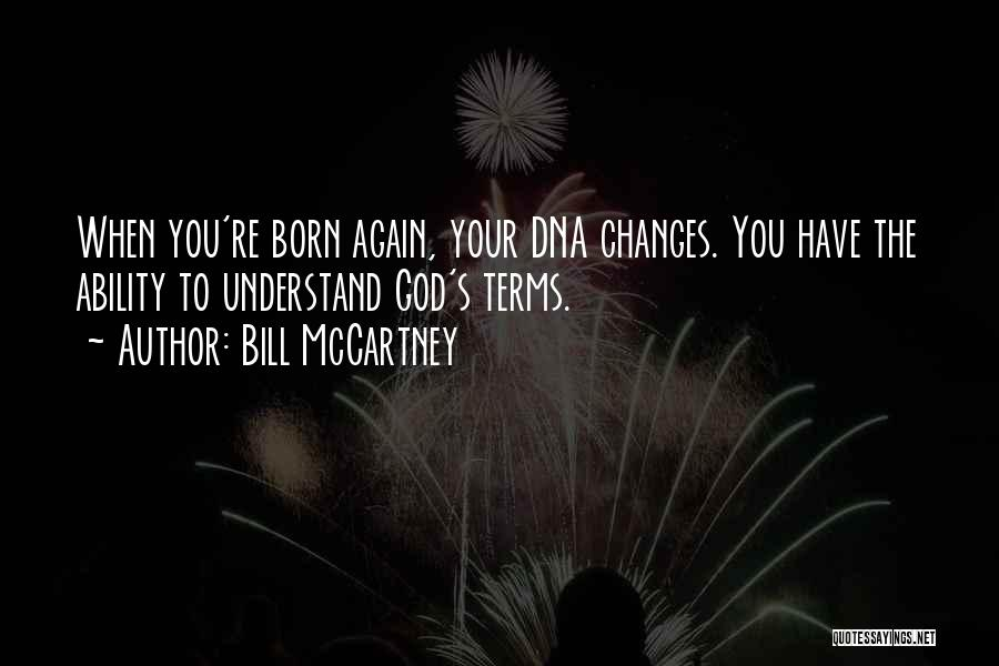 Bill McCartney Quotes 176897