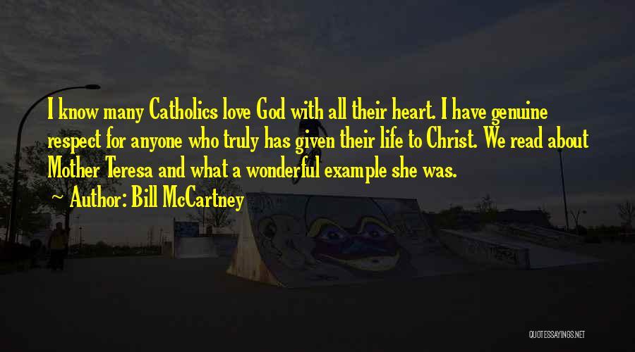Bill McCartney Quotes 1864382