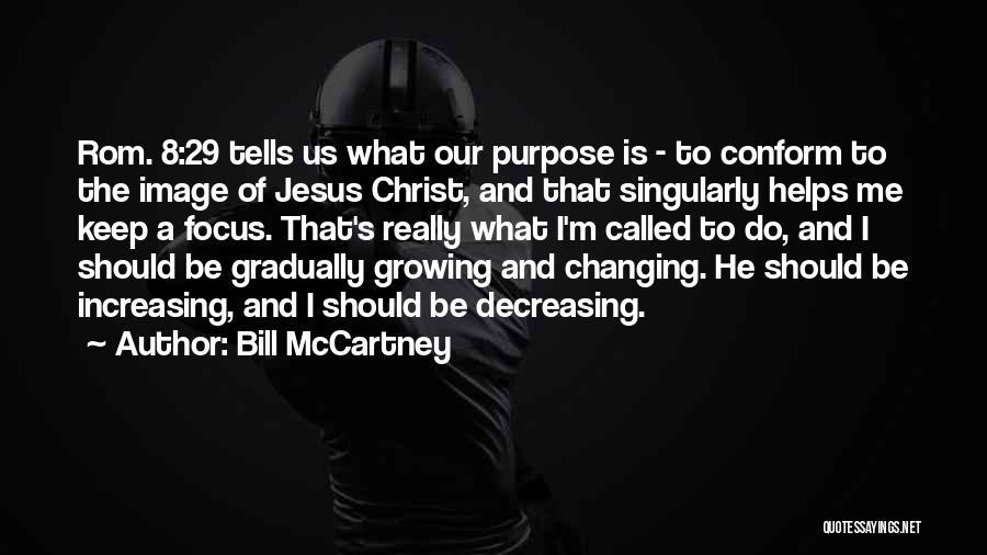Bill McCartney Quotes 2131711