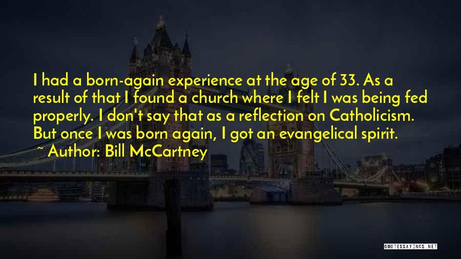 Bill McCartney Quotes 545338