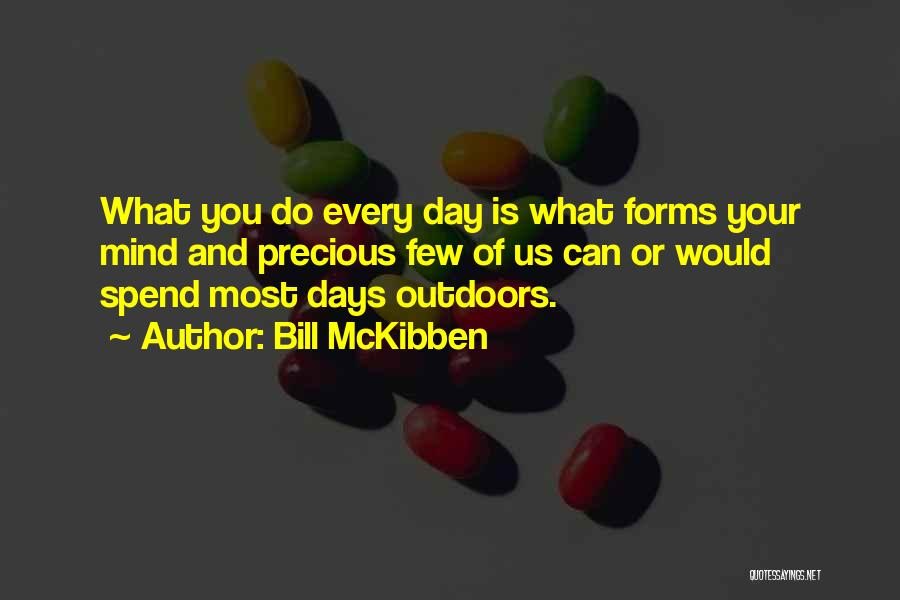 Bill McKibben Quotes 1042696