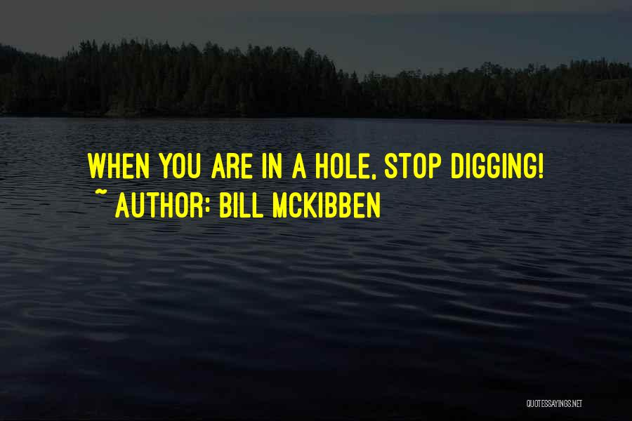 Bill McKibben Quotes 1047520