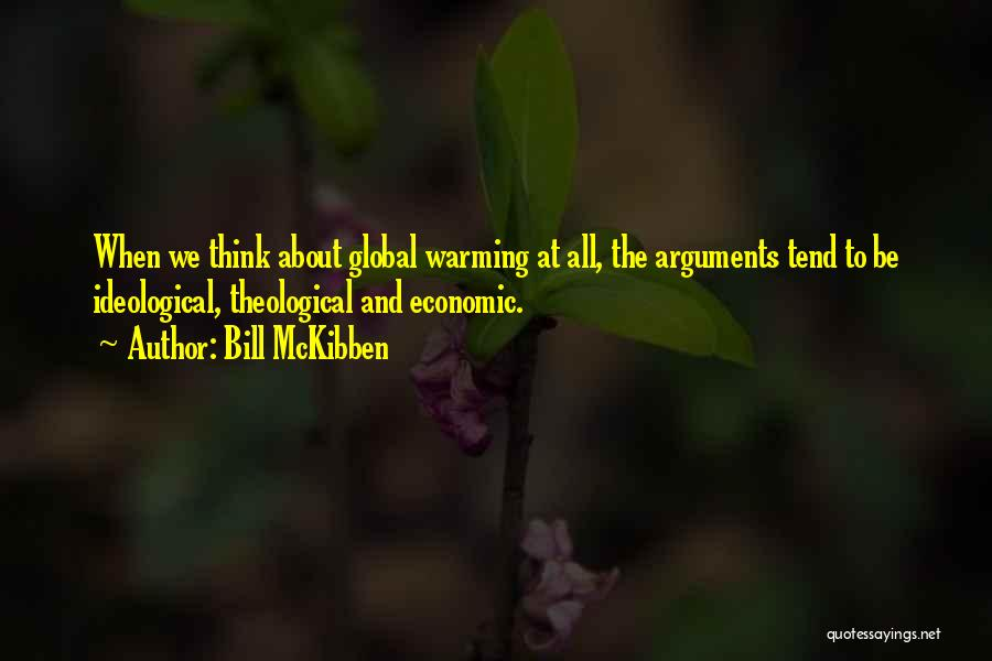 Bill McKibben Quotes 114304