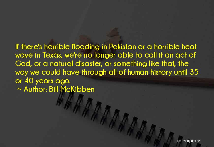 Bill McKibben Quotes 1158880