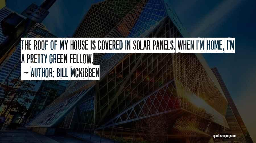 Bill McKibben Quotes 1189387