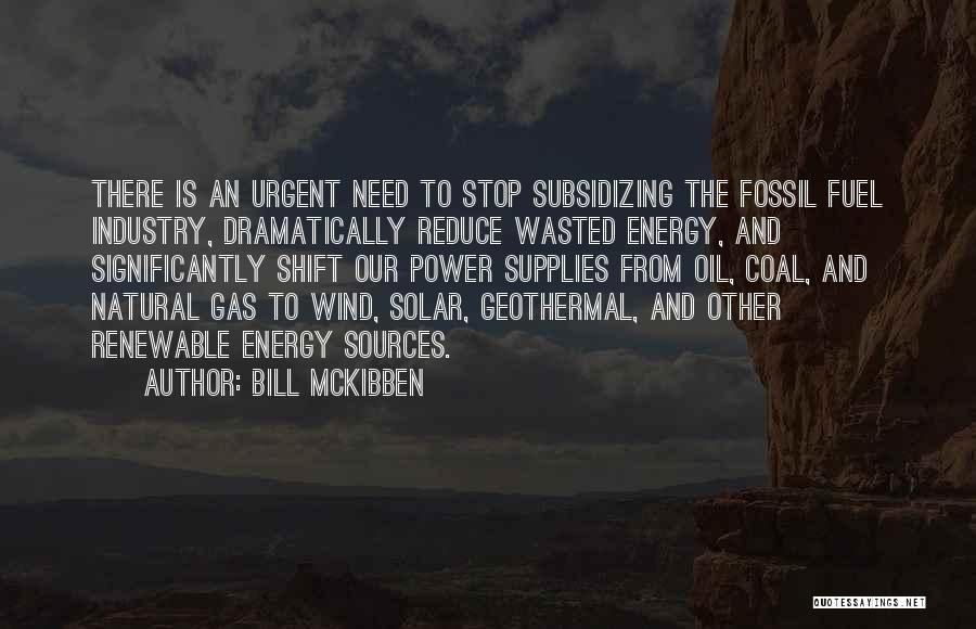 Bill McKibben Quotes 1257907
