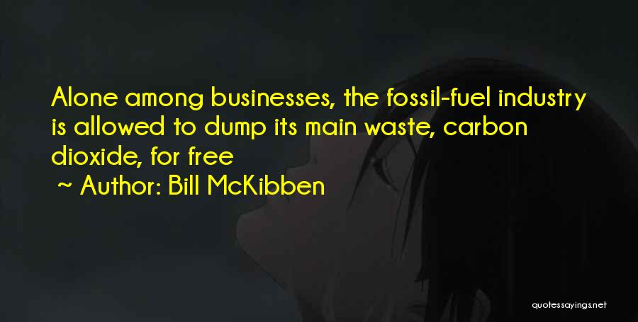 Bill McKibben Quotes 1258784