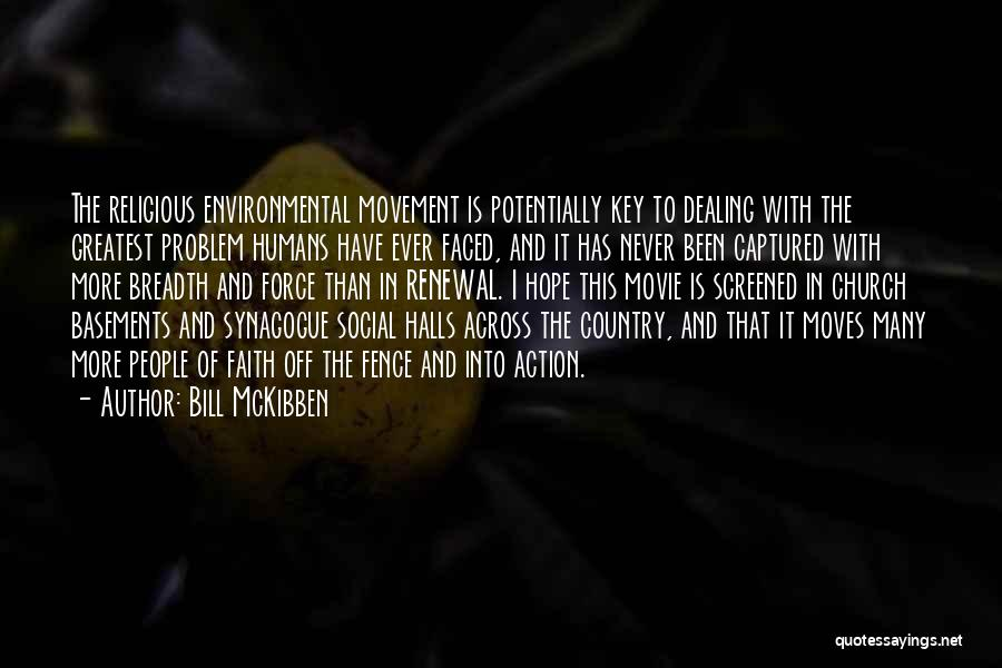 Bill McKibben Quotes 1330555