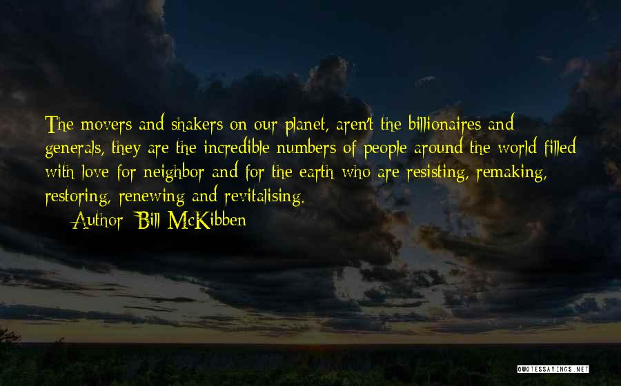 Bill McKibben Quotes 1684344