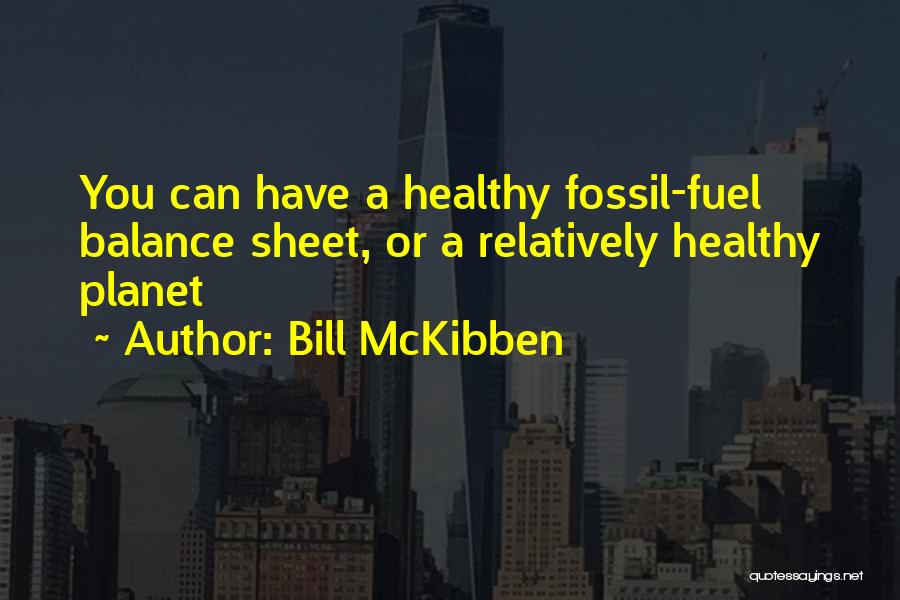 Bill McKibben Quotes 1753268