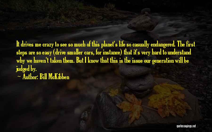 Bill McKibben Quotes 1793430