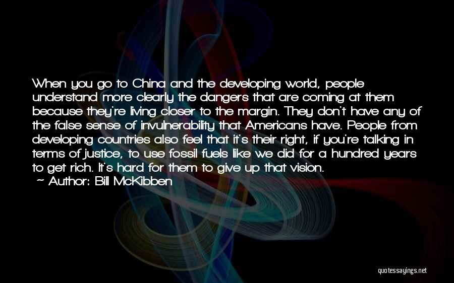 Bill McKibben Quotes 1921679