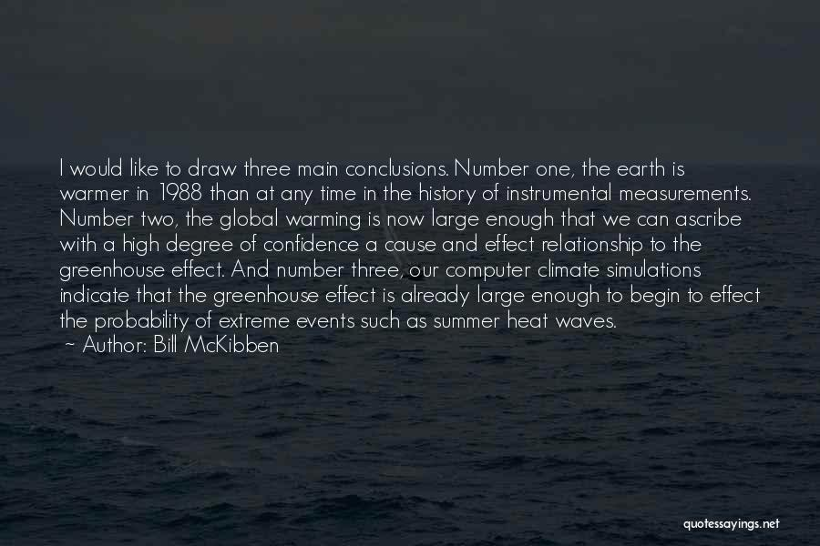 Bill McKibben Quotes 2113051