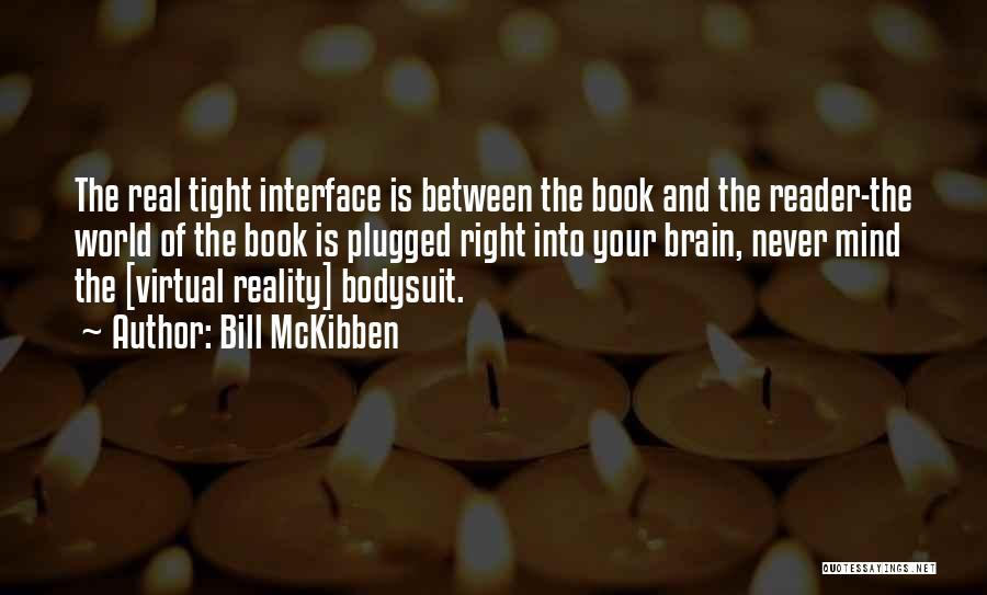 Bill McKibben Quotes 2150995