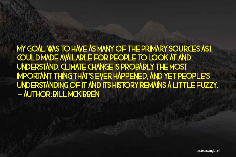 Bill McKibben Quotes 480256