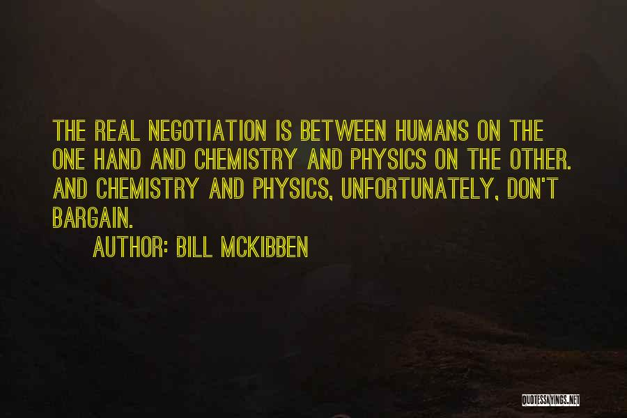 Bill McKibben Quotes 507782