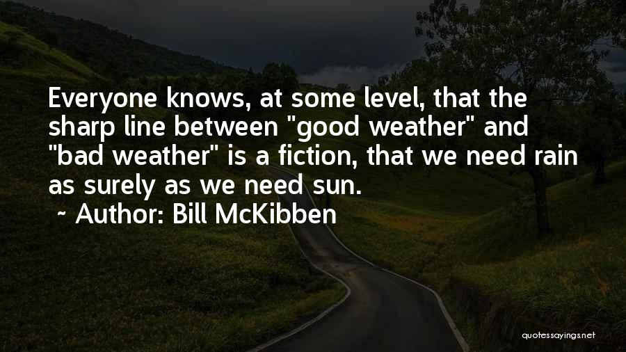 Bill McKibben Quotes 600249