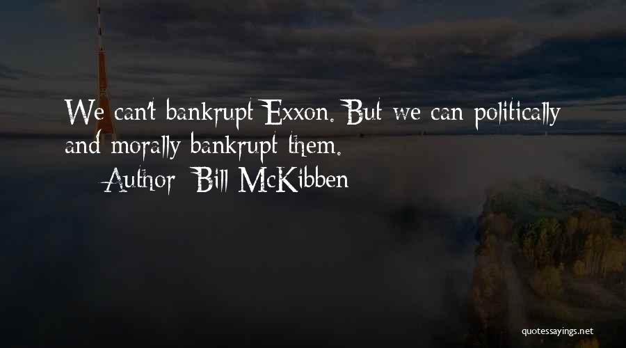 Bill McKibben Quotes 926241